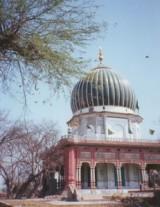 Hazrat Noushah Ganj Bakhsh (RH)